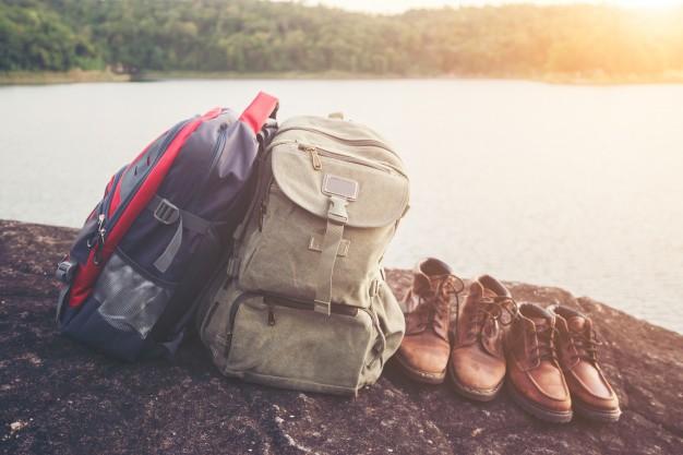 campingudstyr
